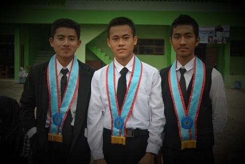 3 maskeren