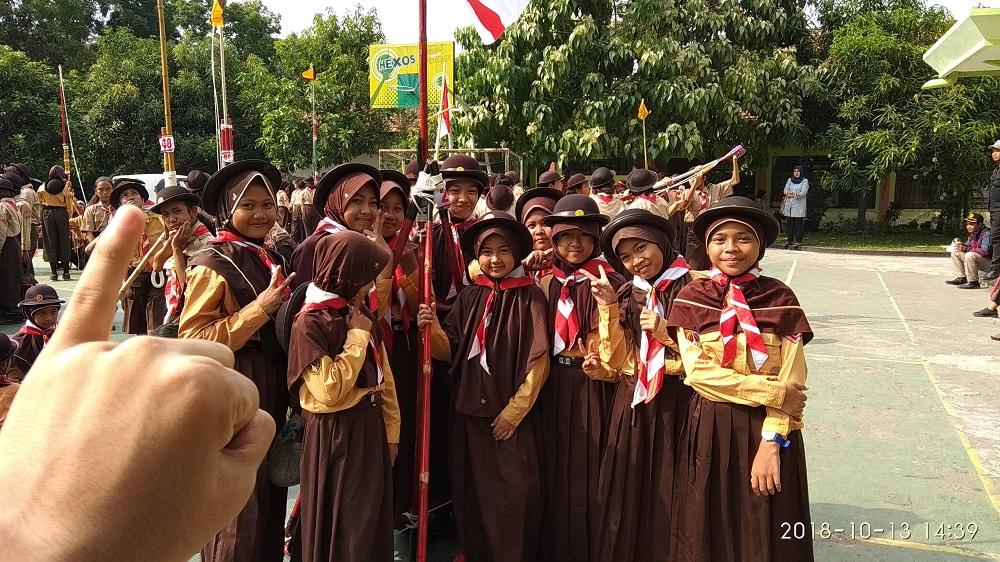10 anak-anak hebat dari SDI Fitra Bakti